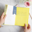 Lisa Angel with Ladies' Kikki.K Happiness Journal: Inspiration