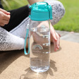 Lisa Angel 900ML Daily Intake Water Bottle