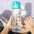 Lisa Angel Large 900ML Daily Intake Water Bottle