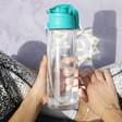 Lisa Angel Ladies' 900ML Daily Intake Water Bottle