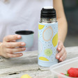 Lisa Angel Insulated Fruit Print Thermal Flask