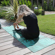 Women's 3mm Palm Yoga Mat