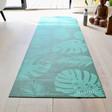 Lisa Angel Ladies' Palm Yoga Mat