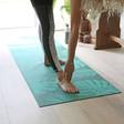 Women's 3mm Palm Yoga Mat