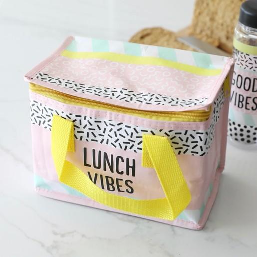 7b4968e852cc Sass & Belle 'Memphis Modern' Vibes Lunch Bag