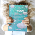 Lisa Angel Hardcover 'My Dream Journal' Activity Book
