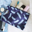 Women's Set of 3 Travel Pouches