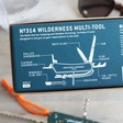 Men's Wilderness Multi-Tool
