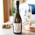 Lisa Angel Personalised 'Until The Day We Say I Do' Prosecco
