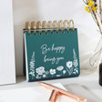 Lisa Angel 52 Positive Affirmations Desktop Flip Book