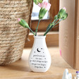 Lisa Angel 'Good Friends Are Like Stars' Flower Bud Vase