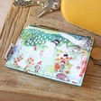 Lisa Angel Kids House of Disaster Moomin Dangerous Journey Zip Purse