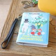 Lisa Angel Kids House of Disaster Moomin Family Book Bag