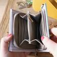 Inside of House of Disaster Moomin Family Book Bag