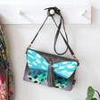 Lisa Angel Ladies' House of Disaster Papillon Mini Bag