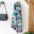 Lisa Angel House of Disaster Papillon Pink Scarf