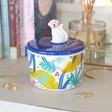 Lisa Angel House of Disaster Savannah Monkey Jar
