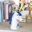 Ladies' House of Disaster Savannah Zebra Pot