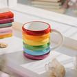 Teens Rainbow Mug
