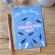 Lisa Angel 'It's Graduation Day' Celebration Greeting Card