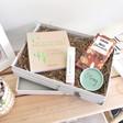 Lisa Angel 'Strong' Gift Hamper Box