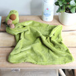 Kids Jellycat Amuseable Avocado Soother