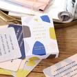 Lisa Angel Teen's Kikki.K Affirmation Cards 52pk: Dream. Plan. Do.