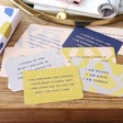 Lisa Angel Ladies' Kikki.K Affirmation Cards 52pk: Dream. Plan. Do.