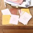 Lisa Angel Kikki.K Empowerment Cards 52pk: Self-Care