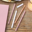 Lisa Angel Kikki.K Slim Ballpoint Pen 4pk: Essentials