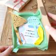 Lisa Angel Thoughtful Men's Birthday Letterbox Hamper