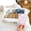 Lisa Angel Ladies' 'Sleep' Gift Hamper Box