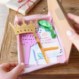 Lisa Angel Colourful Birthday Letterbox Hamper