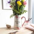 Lisa Angel Ladies' 'Blooming Lovely' Watering Jug