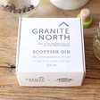 Granite North Gin Gift Set Packaging