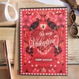 Lisa Angel 'Mon Amour' Valentine's Day Card