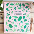 Lisa Angel Sass & Belle Powered by Plants Notebook