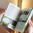 Lisa Angel Ladies' 'Moon Gardening' Guide Book