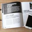 Ladies' Smart Phone Smart Photography Book