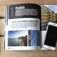 Unisex Smart Phone Smart Photography Book