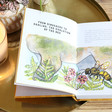 Inside of The Little Book of Bees