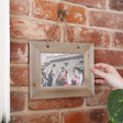 Lisa Angel Driftwood Hanging Photo Frame