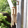Lisa Angel Ethically Sourced Large Bamboo Wind Chime