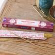Lisa Angel Pack of 'Meditation' Incense Sticks