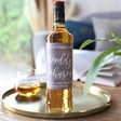 Lisa Angel Personalised Father's Day Bottle of Famous Grouse Whisky