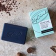 Lisa Angel Ladies' Chocolate Charcoal and Chai Spices Soap Bar