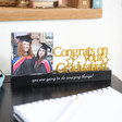 Lisa Angel Wooden 'Congrats on your Graduation' Photo Frame