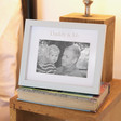 Lisa Angel Special 'Daddy & Me' Photo Frame