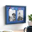 Lisa Angel 'Me & Dad' Double Photo Frame