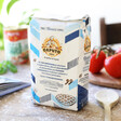 Lisa Angel 1kg Bag of Caputo Authentic Italian All-Purpose Flour for Cakes